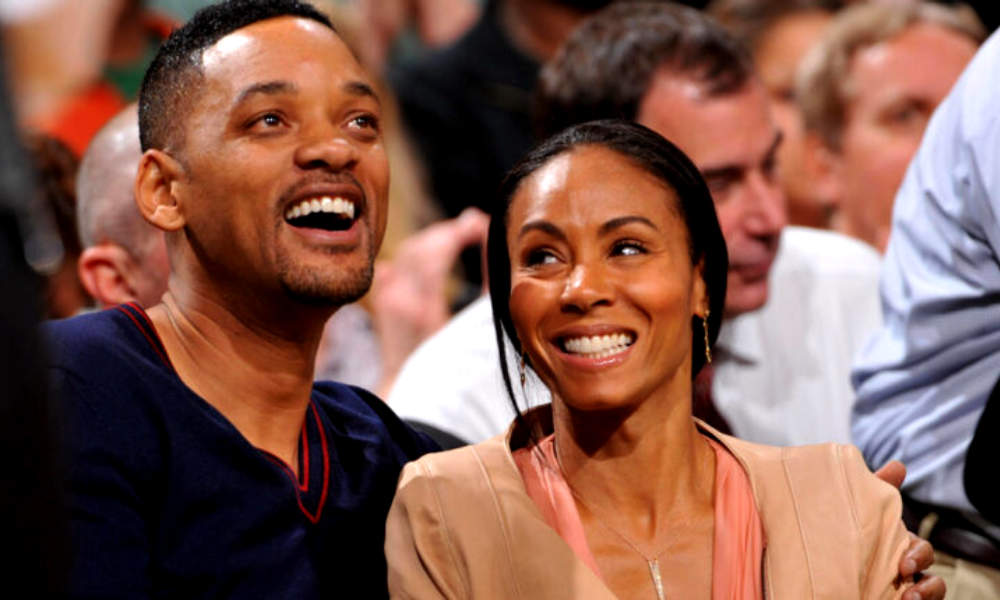 The first divorce was one of the worst chapters in adult life - Will Smith